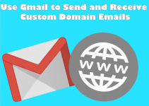 howtogmailcustomdomain